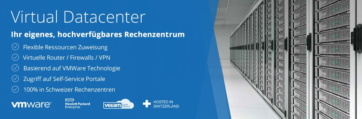 virtual datacenter